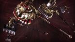 Wu Weapon Wallpaper 9 (DW8 DLC)