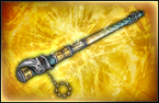Flute - 6th Weapon (DW8XL)