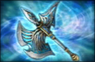 Mystic Weapon - Katsuie Shibata (WO3U)