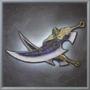 Default Weapon - Nene (SW4)