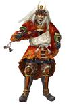 Shingen Takeda Concept (NAO)