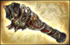 Stone Pillar - 5th Weapon (DW8XL)