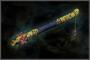 Iron Flute (DW4)