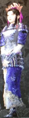 Sakura Hair Ornament (Kessen III)