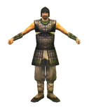 Soldier Concept 5 (DW7)
