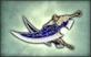 1-Star Weapon - Azure Wings