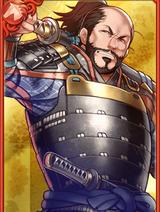 Heroic Daimyo (GT)