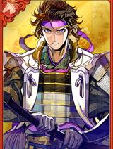 Kagetora Uesugi 2 (GT)