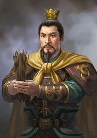 Zhou Xin - RTKXII