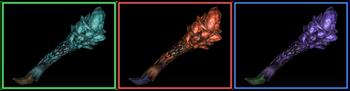 DW Strikeforce - Pillar 10