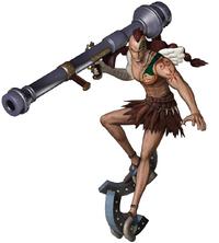 Wyler Pirate Warriors 3