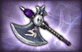 File:3-Star Weapon - Tundra Axe.png