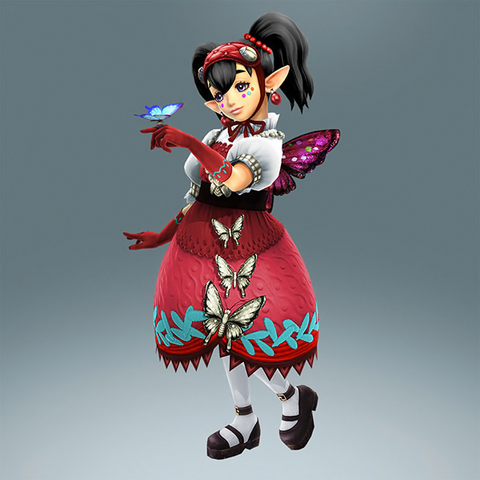 File:Agitha Alternate Costume 2 (HWL DLC).png