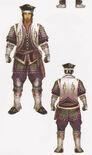 Kyushu Officer Concept 4 (SW4)