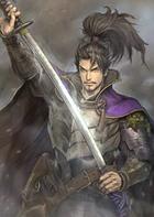 Nobunaga Oda (TKD2)