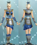 DW6E Female Outfit 6