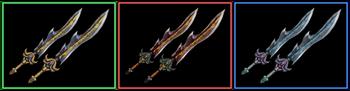 DW Strikeforce - Twin Swords 6