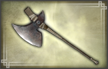 File:Great Axe - 2nd Weapon (DW7).png