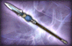 3-Star Weapon - Dragon Spike