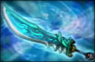 Mystic Weapon - Sakon Shima (WO3U)