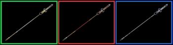 DW Strikeforce - Spear 12