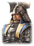 Ieyasu Tokugawa (NAOS)
