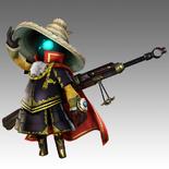 Tokitsugu Costume (WAS DLC)