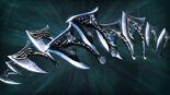 Jin Weapon Wallpaper 3 (DW8 DLC)