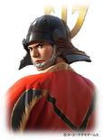 Hideaki Kobayakawa 2 (NAOS)