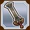 Darknut's Large Sword (HW)