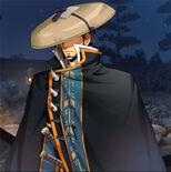 Kanbei-hat-getenhanayumeakari