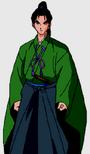 Nobuyuki Oda (GNK)