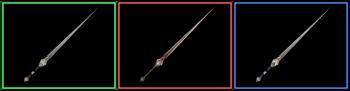 DW Strikeforce - Sword 5