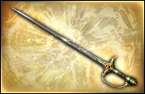 Rapier - 5th Weapon (DW8)