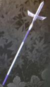 Moon Junonji Spear (Kessen III)