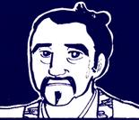 Dosan Saito (NAZM)