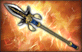 4-Star Weapon - Angel Spear