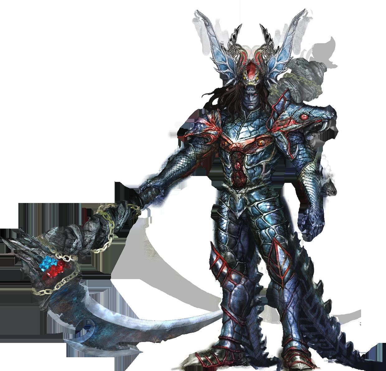 Samurai Orochi: Image - Orochi Concept (WO).png