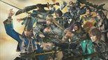Dynasty Warriors 7 DLC - Jin Wallpaper