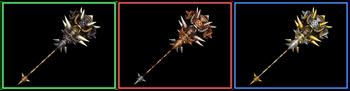 DW Strikeforce - Cudgel 27