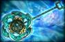 Mystic Weapon - Bao Sanniang (WO3U)