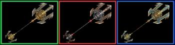 DW Strikeforce - Polearm 33