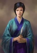 Xiahou Lingnu (ROTK12)