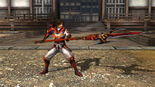 Yukimura Weapon Skin (SW4 DLC)
