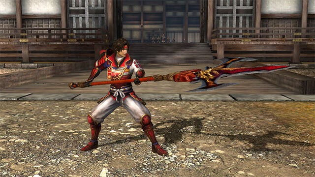File:Yukimura Weapon Skin (SW4 DLC).jpg