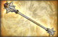 Big Star Weapon - Radiant Staff