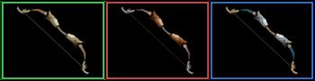 DW Strikeforce - Bow 3