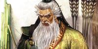 Huang Zhong