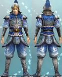 DW6E Male Outfit 6