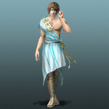 ZhongHui-DW7-DLC-Jin Fairytale Costume
